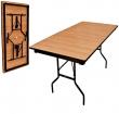 16 ДМ 189-75 ртд - стол для кафе раскладной