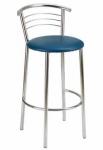 Марко - высокий стул для бара(хокер)