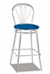 Венус - высокий стул для бара(хокер)