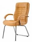 Орион CFA LB - конференц кресло(кожа)