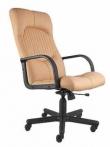 Гермес - кожаное кресло