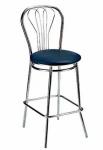 Ванесса - высокий стул для бара(хокер)