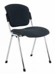 Эра хром - стул для посетителя