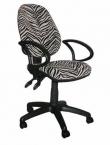 Орхидея зебра - кресло для  персонала