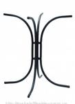 Соня блек - опора стола